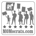MOMocrats Political Parents